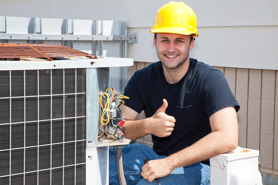 Career Opportunities  - SAC Mechanical Heating & Air Conditioning - AdobeStock_12970634