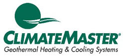 Heating & Cooling Products: Trane, Lennox, Carrier | SAC Mechanical - ClimateMaster_logo