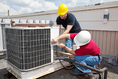 Milliken, CO's Indoor Air Quality Company | SAC Mechanical - HC1