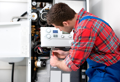 Heat Pump Service near Frederick CO - SAC Mechanical - boilerrepair2