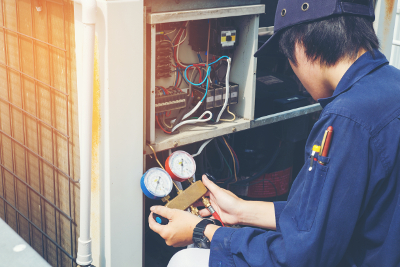 Lafayette, CO's Air Conditioning Company | SAC Mechanical - coolingservice2