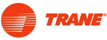 Heating & Cooling Products: Trane, Lennox, Carrier | SAC Mechanical - trane-logo